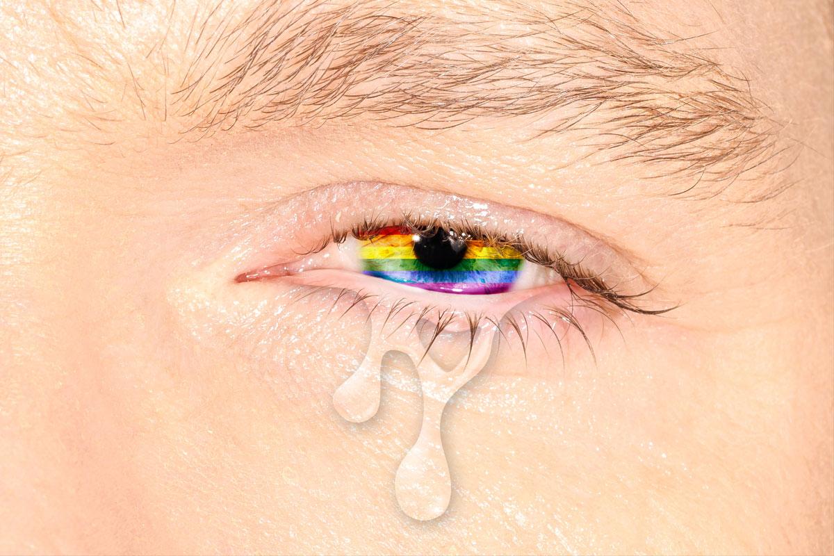 Episodi di Omo-bi-lesbo-transfobia