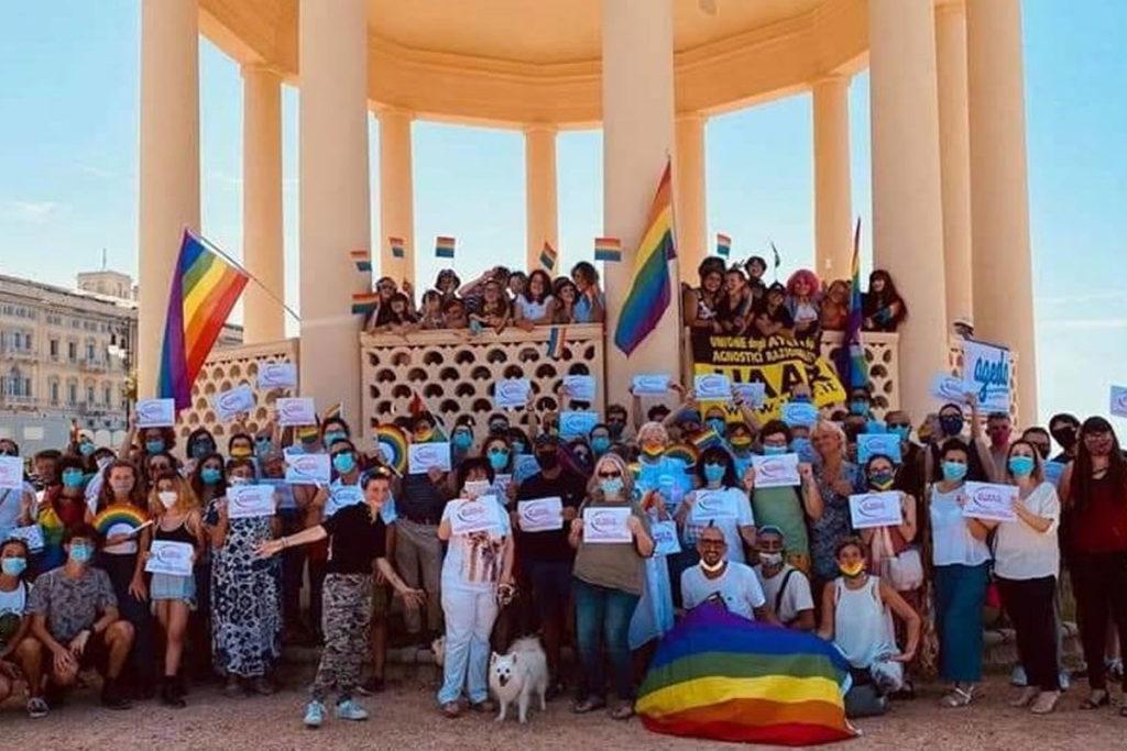 Omotransfobia e Scuola, ancora tabù