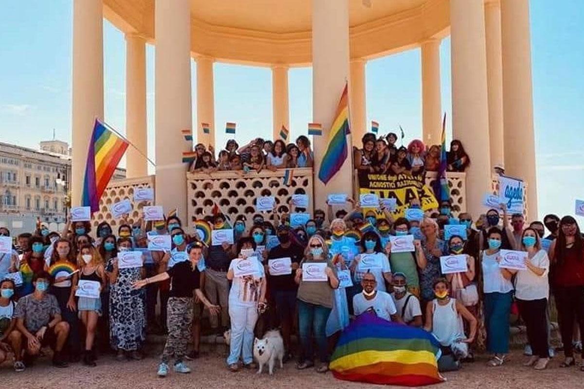 Omotransfobia e Scuola, ancora tabù – La legge che verrà #4